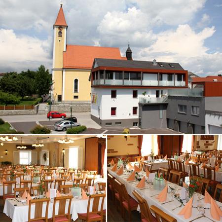 Hochzeitssaal Katsdorf