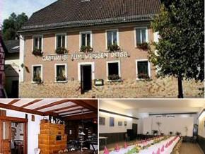 Hochzeitssaal Schönau (Odenwald), Gasthaus, Saal für 100 Personen, Baden-Württemberg