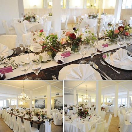 Hochzeitssaal Unterbachern