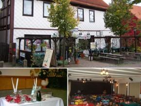 Hochzeitssaal Ottenstein, Gasthaus, Saal für 120 Personen, Niedersachsen