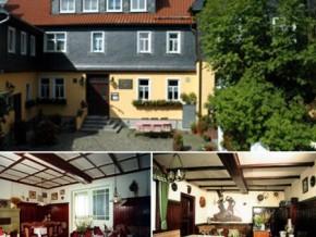 Hochzeitssaal Bechstedt, Gasthaus, Saal für 50 Personen, Thüringen