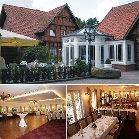 Hochzeitssaal Vechta