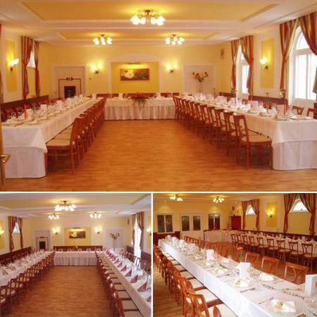 Hochzeitssaal Schwarzenau