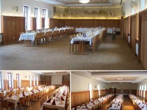 Hochzeitssaal Bruck i.d.OPf, Gasthaus, Saal für 250 Personen, Bayern