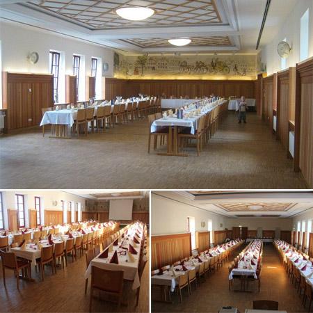 Hochzeitssaal Bruck i.d.OPf