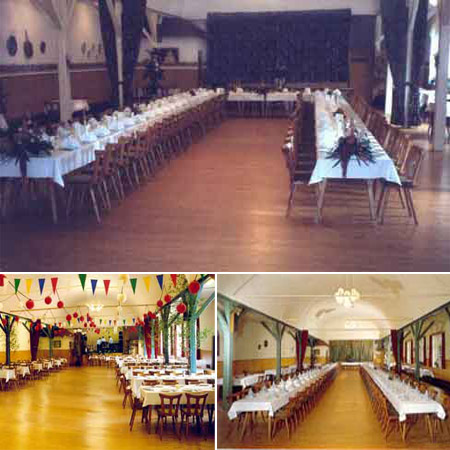 Hochzeitssaal Suderburg