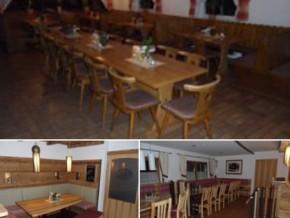 Hochzeitssaal Saldenburg, Gasthaus, Saal für 130 Personen, Bayern