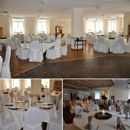 Hochzeitssaal Bad Abbach
