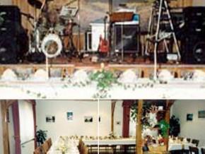 Hochzeitssaal Wanna, Gasthaus, Saal für 300 Personen, Niedersachsen