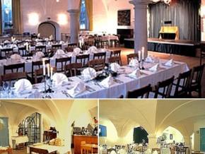 Hochzeitssaal Kaisheim, Gasthaus, Saal für 160 Personen, Bayern