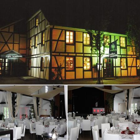 Hochzeitssaal Lohmar