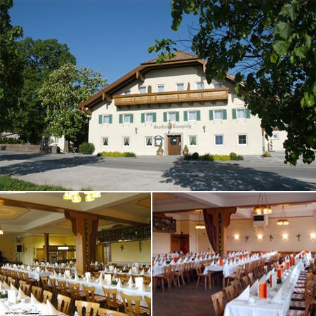 Hochzeitssaal Ainring-Feldkirchen