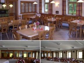 Hochzeitssaal Lengdorf, Gasthaus, Saal für 450 Personen, Bayern