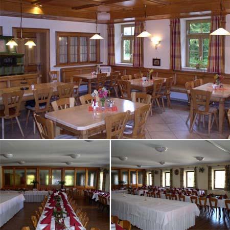 Hochzeitssaal Lengdorf