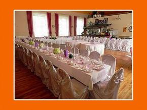 Dekoration Hochzeit/Geburtstag