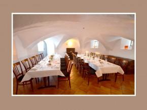 Hochzeit feiern im Schloss Glücksburg
