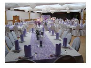 Hochzeitslocation in Coburg - Umgebung Bamberg, Suhl