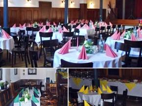 Hochzeitslocation Gasthaus Fühlingen in Köln
