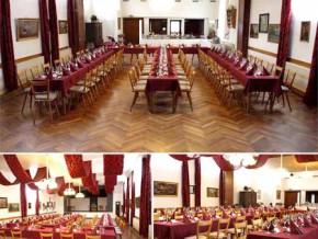 Hochzeitssaal Wolfschlugen, Gasthaus, Saal für 180 Personen, Baden-Württemberg