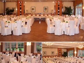 Hochzeitssaal Tovar in Bad Iburg / Glane