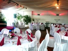 Tafelfreuden - eine gefragte Hochzeitslocation in Köln