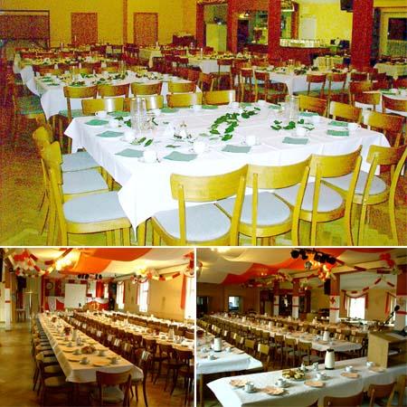 Hochzeitssaal Baddeckenstedt