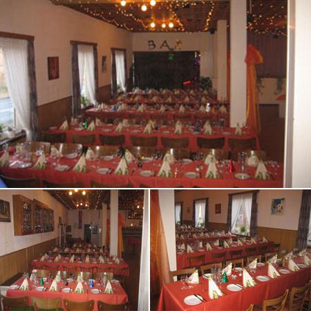 Hochzeitssaal Beckeln
