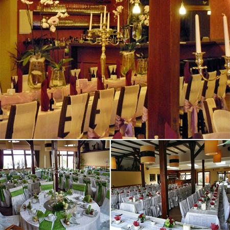 Hochzeitssaal Effelder