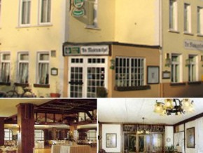 Hochzeitssaal Rahden-Kleinendorf, Gasthaus, Saal für 500 Personen, Nordrhein-Westfalen