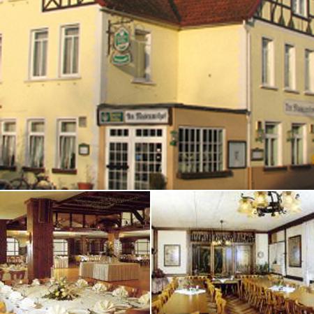 Hochzeitssaal Rahden-Kleinendorf