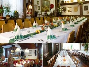 Hochzeitssaal Furtwangen, Gasthaus, Saal für 80 Personen, Baden-Württemberg