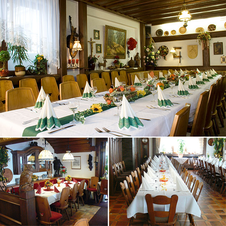 Hochzeitssaal Furtwangen
