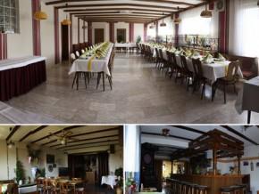 Hochzeitssaal Volkmarsen, Gasthaus, Saal für 70 Personen, Hessen