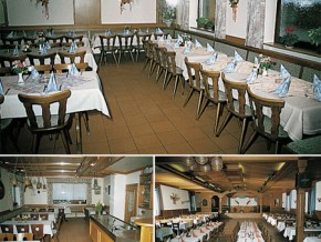 Hochzeitssaal Lampertshofen, Gasthaus, Saal für 300 Personen, Bayern