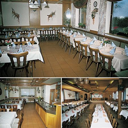 Hochzeitssaal Lampertshofen