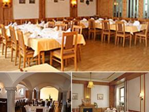 Hochzeitssaal Nassenfels-Wolkertshofen, Gasthaus, Saal für 130 Personen, Bayern