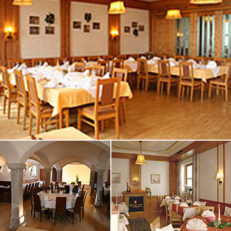 Hochzeitssaal Nassenfels-Wolkertshofen
