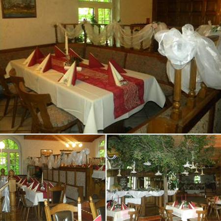 Hochzeitssaal Havelberg