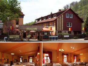 Hochzeitssaal Hann. Münden, Gasthaus, Saal für 150 Personen, Niedersachsen