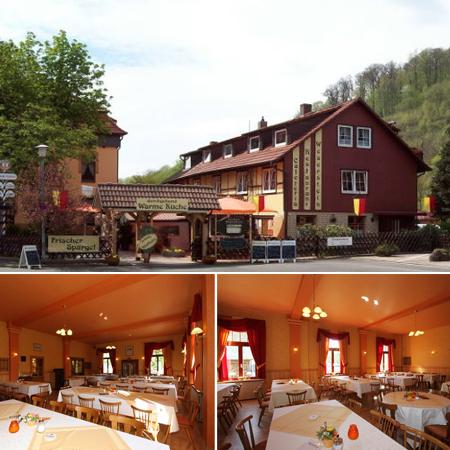 Hochzeitssaal Hann. Münden