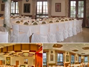 Hochzeitssaal Rastatt-Plittersdorf, Gasthaus, Saal für 150 Personen, Baden-Württemberg