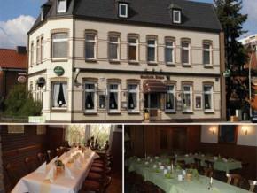 Hochzeitssaal Geesthacht, Gasthaus, Saal für 60 Personen, Schleswig-Holstein