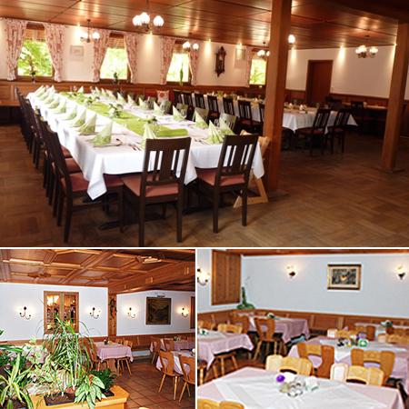Hochzeitssaal Hausach