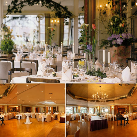 Hochzeitssaal Hövelhof- Riege