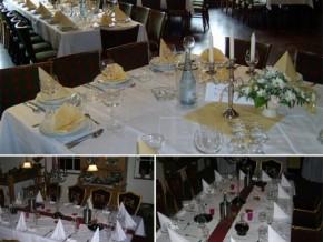 Hochzeitssaal Telgte-Westbevern, Gasthaus, Saal für 100 Personen, Nordrhein-Westfalen