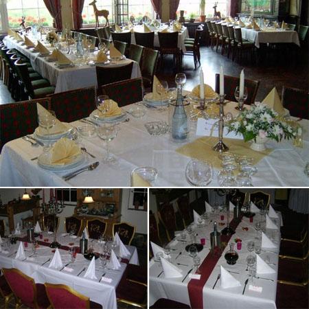 Hochzeitssaal Telgte-Westbevern