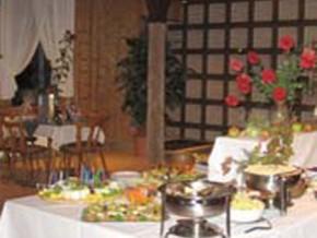 Hochzeitssaal Neuenkirchen (Lüneburger Heide), Gasthaus, Saal für 120 Personen, Niedersachsen