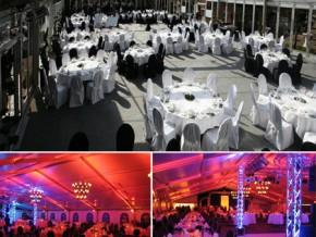 Hochzeitssaal Ahlen, Gasthaus, Saal für 110 Personen, Nordrhein-Westfalen