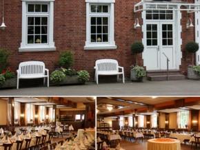Hochzeitssaal Oldendorf, Gasthaus, Saal für 200 Personen, Niedersachsen
