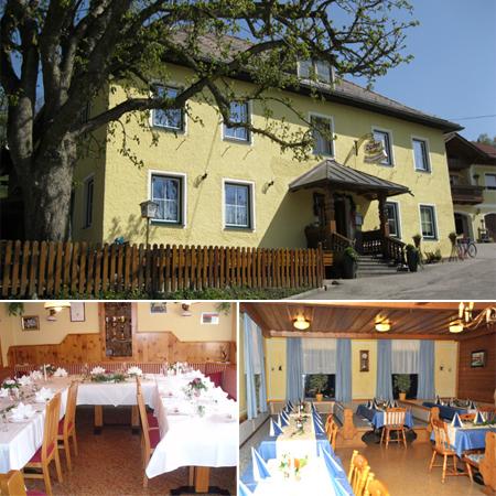 Hochzeitssaal Schalchen (Oberösterreich)
